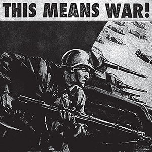 This Means War! - Self-Titled EP