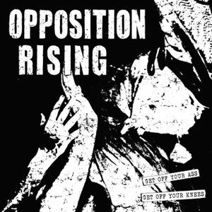 Opposition Rising -