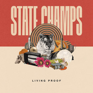 State Champs - Living Proof