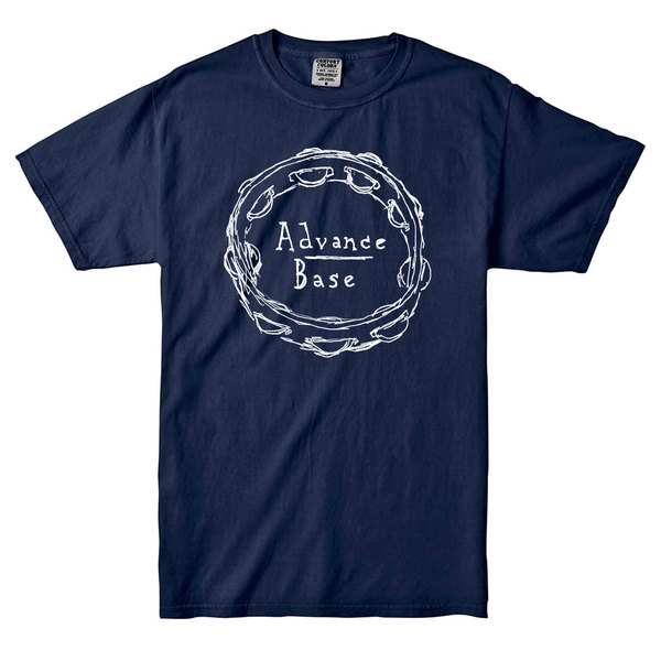 Advance Base - Tambourine Shirt