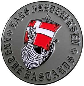 Lars Frederiksen & The Bastards: