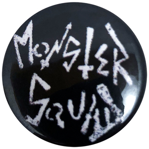MONSTER SQUAD Button