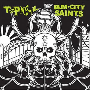 Topnovil / Bum City Saints 7