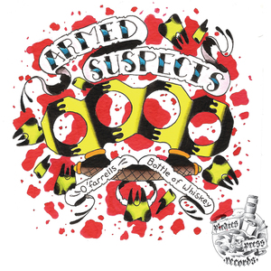 The Skels / Armed Suspects 7