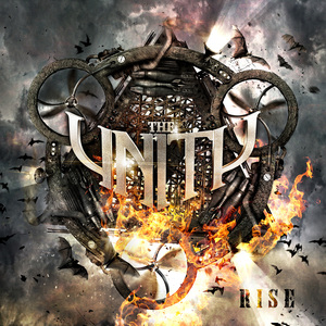 The Unity - Rise [PREORDER]