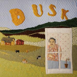 Dusk - s/t LP