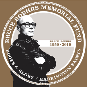 Booze & Glory / Harrington Saints 12