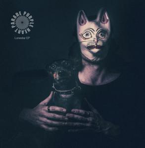 Purple Heart Parade - Lonestar EP