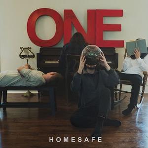Homesafe - One LP
