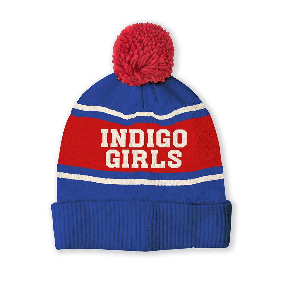Wisco Knit Hat