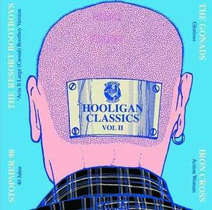 Hooligan Classics Volume II