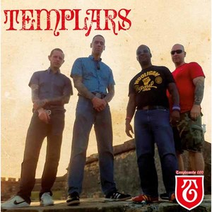 The Templars / Odio Simple - 7