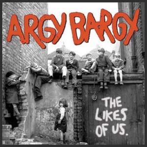 Argy Bargy -