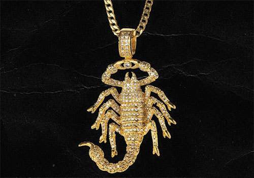 Bless presents  Scorpion - Drake Special