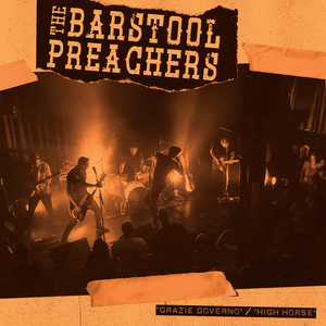The Bar Stool Preachers -