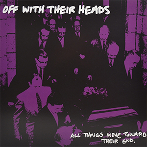 OFF WITH THEIR HEADS -