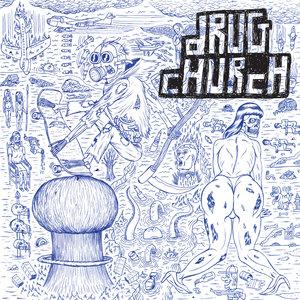 Drug Church - s/t 7