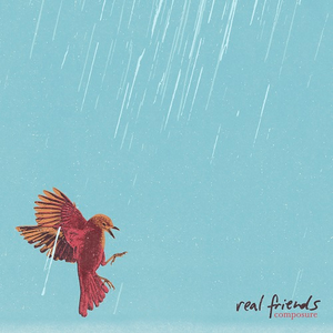 Real Friends - Composure LP