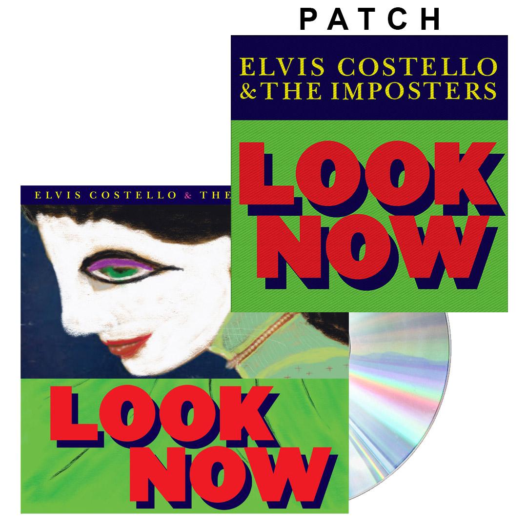CD + Patch