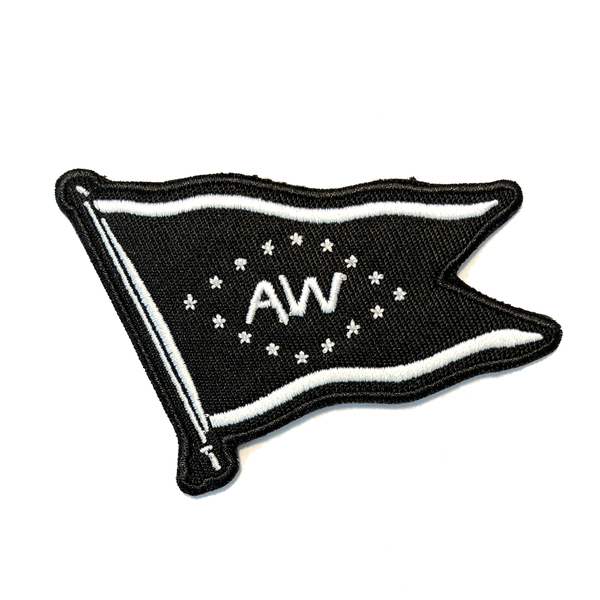 AW Flag Patch