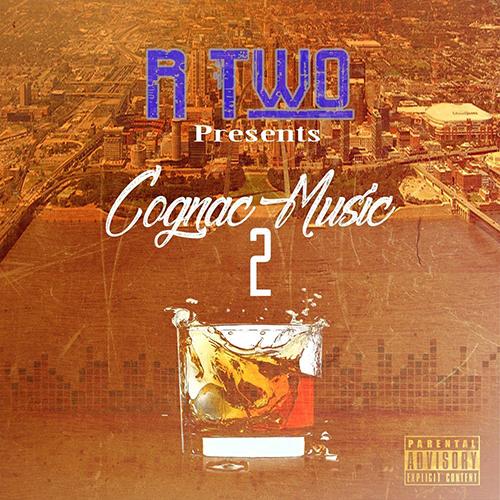 RTwo - Cognac Music 2