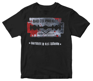 Bad Co. Project -