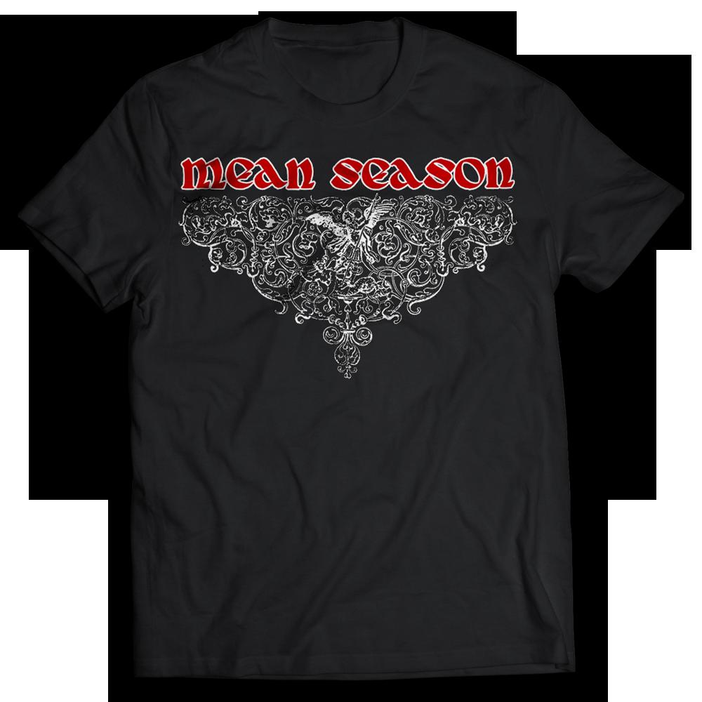 Mean Season 'Snake' T-Shirt