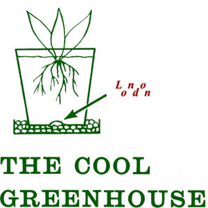 The Cool Greenhouse - London b/w The End Of The World 7