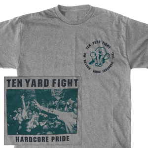 Ten Yard Fight 'Live Photo' T-Shirt