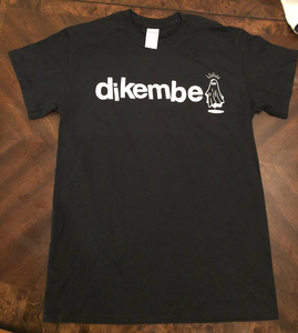 Dikembe Glow in the Dark Ghost Shirt