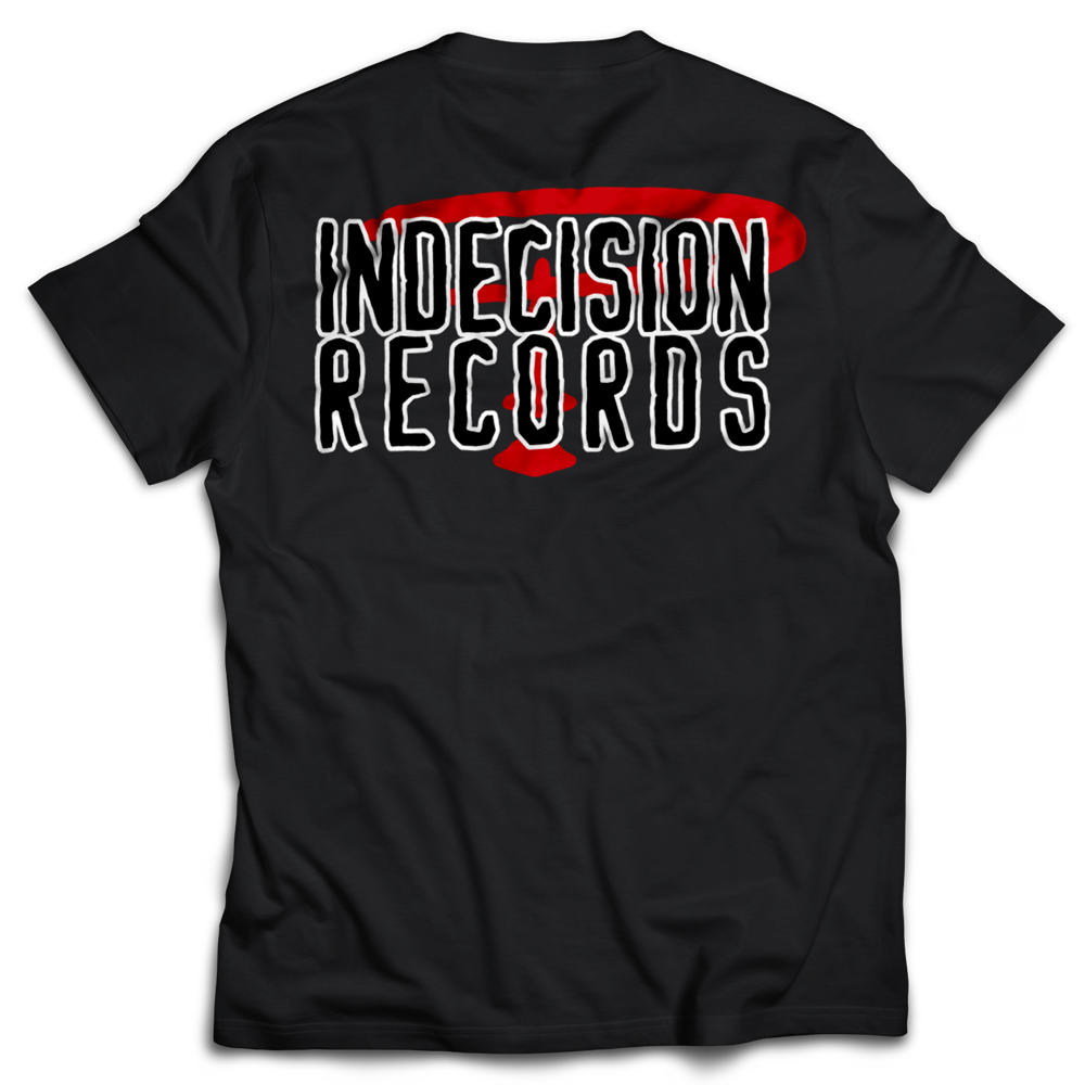 Indecision Records T-Shirt