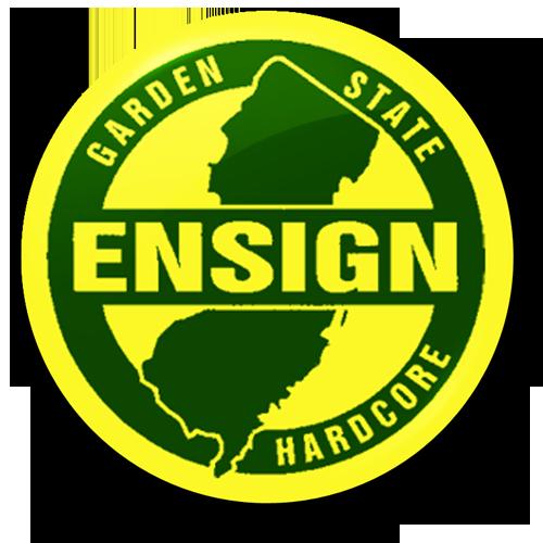 Ensign Button