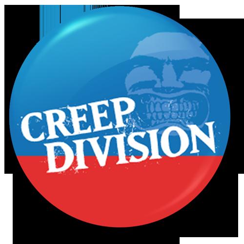 Creep Division Button