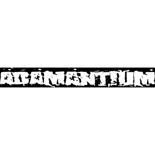 Adamantium Sticker