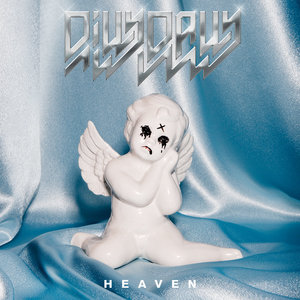 Dilly Dally - Heaven LP