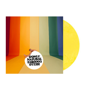 Hellogoodbye – S'Only Natural LP/CD - PREORDER