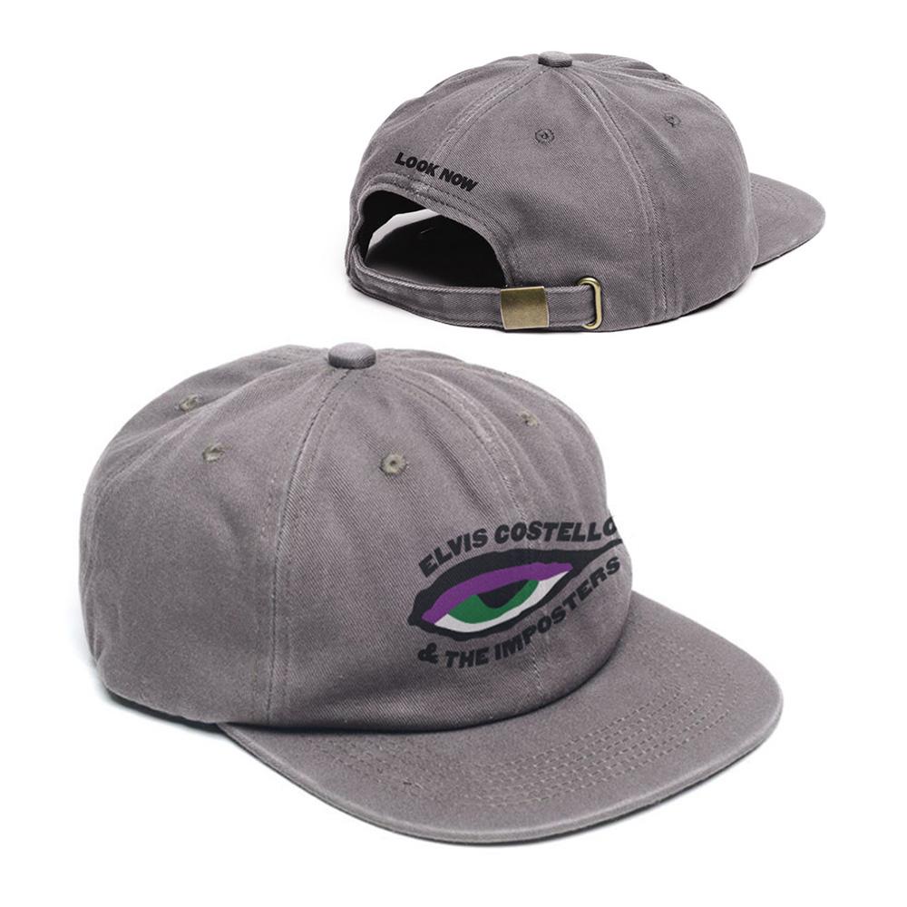 Embroided Premium Cap