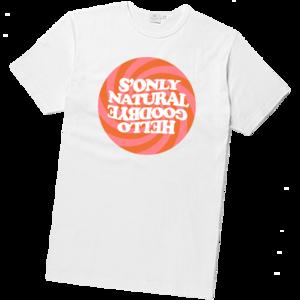 Hellogoodbye – S'Only Natural Shirt - PREORDER