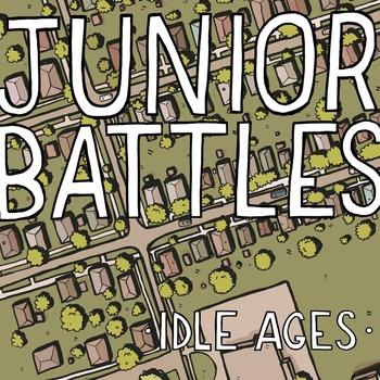 Junior Battles -