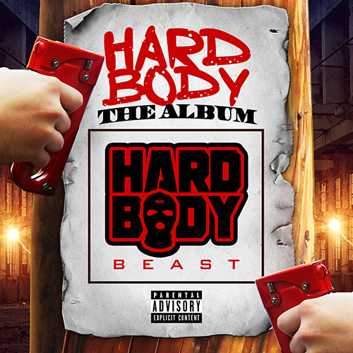 Hardbody Beast - Hardbody: The Album