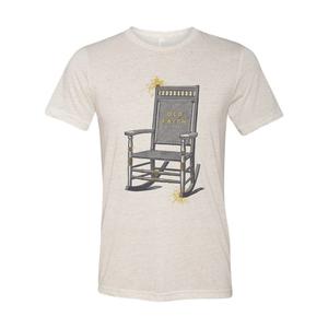 Old Faith - Rocking Chair