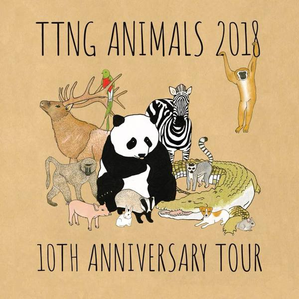 TTNG ('Animals' Reunion Show)