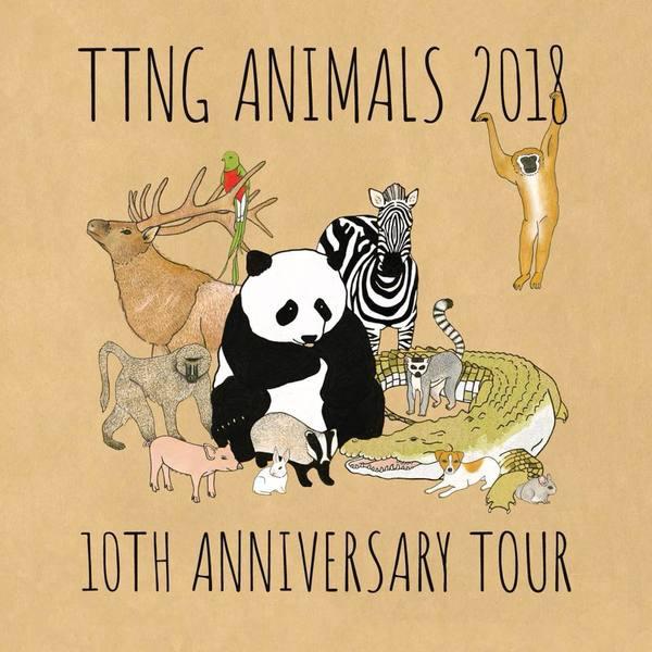 TTNG ('Animals' Reunion Show)