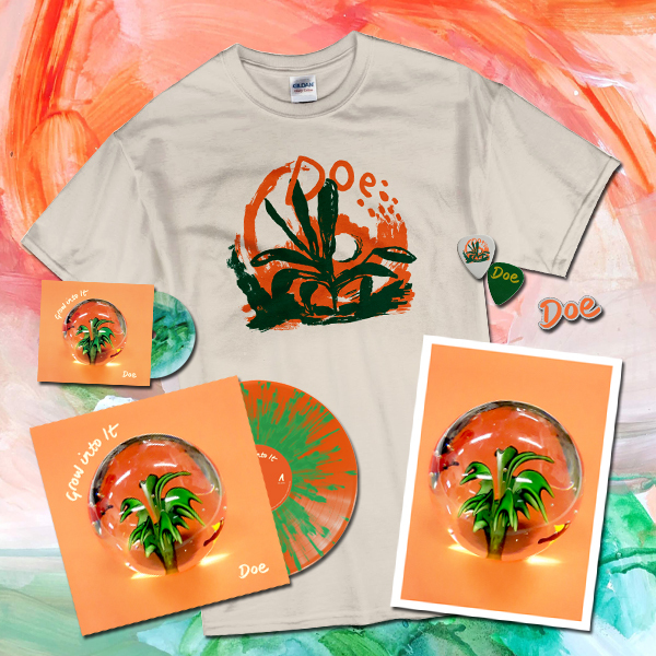 Doe – Grow into It – Mega Bundle - PREORDER