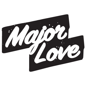 Major Love Merch
