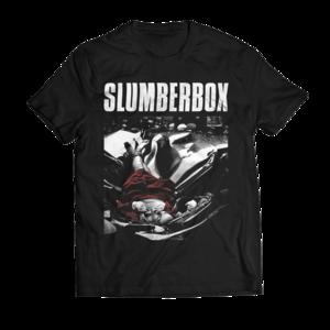 Slumberbox - McHale T-shirt