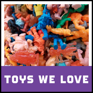 Toys We Love