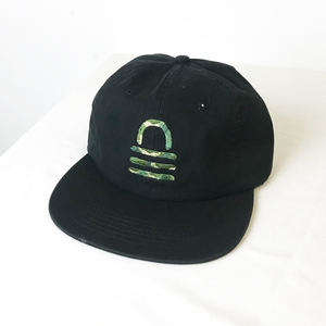 Lockin' Out - Camo Lock Hat