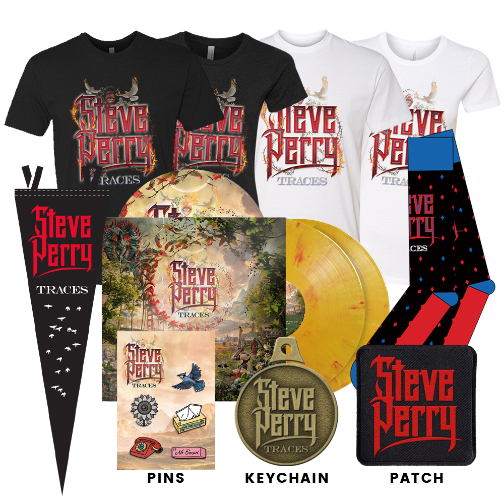 """""""Most of All"""" Signed 2xLP Bundle"""