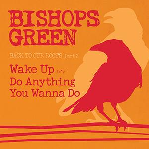 Bishops Green -